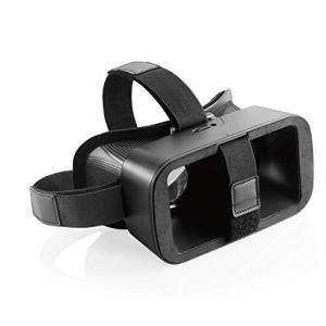 エレコム Nintendo Switch 専用 VRグラス ゴーグル用 GM-NSVG01BK|yasyabou