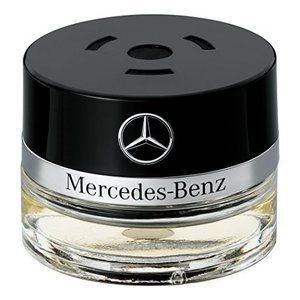 【Mercedes-Benz Accessories】 パフュームアトマイザー NIGHTLIFE ...