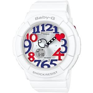 [カシオ]CASIO 腕時計 BABY-G ベビージー ネオンダイアルシリーズ BGA-130TR-...
