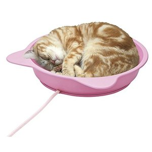 マルカン あったかヒーター猫鍋 猫用 CT-339