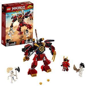 レゴ(LEGO) ニンジャゴー サムライロボ 70665