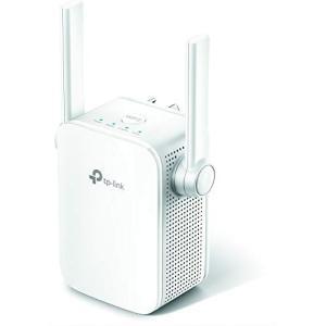 TP-Link 無線LAN 中継器 11ac 433300Mbps コンセント 直差し ブリッジ イ...