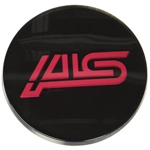 【USスバル直輸入純正品】SUBARU BRZ 2012年式以降 現行 17インチホイール用STIロゴ入りホイールセンターキャップ1|yasyabou