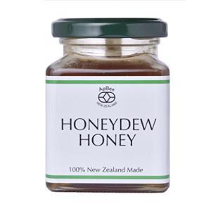 ApBee アピビー Honey Dew Honey ハニーデューハニー 蜂蜜 250g ガラス容器|yasyabou