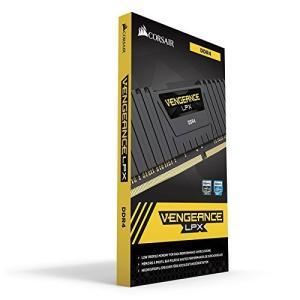 CORSAIR DDR4-2666MHz デス...の詳細画像3