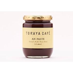 とらや 虎屋 TORAYA CAFE あんペースト [こしあん] レギュラー 1個|yasyabou