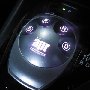 【送料無料】apr ESS ELECTRONIC SHIFT SWITCH 7 マツダ アクセラ ハイブリッド DAA-BYEFP用 4H0025|yatoh2
