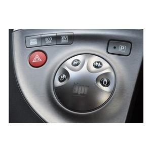 【送料無料】apr ESS ELECTRONIC SHIFT SWITCH 7 トヨタ プリウス PHV ZVW35用 4H0012|yatoh2