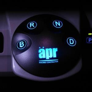 【送料無料】apr ESS ELECTRONIC SHIFT SWITCH 7 トヨタ プリウス ZVW50/ZVW51/ZVW55用 4H0029|yatoh2