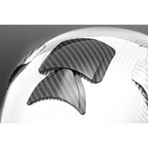 BELL エアインテーク HP7 カーボンプリント GY886|yatoh2