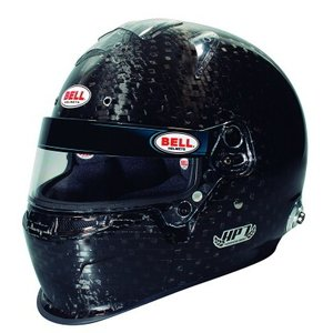 【送料無料】BELL ヘルメット HP7 カーボン フロントチンスポイラー (Duckbill)付き|yatoh2