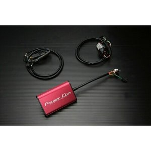 ブリッツ パワコン レクサス RX200t AT車 AGL20W用 BPC00|yatoh2