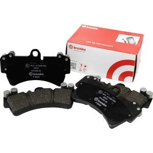 brembo ブレンボ ブレーキパッド ブラック フロント スズキ スイフト XS ZC72S用 P16 013|yatoh2