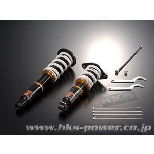 HKS ハイパーマックス S-STYLE X トヨタ エスティマ FF GSR50W用 フロントピロアッパーマウント 80120-AT208|yatoh2
