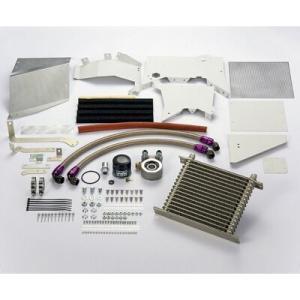 HKS オイルクーラーキット スバル WRX STI アプライドA〜E型 VAB用 15004-AF011|yatoh2