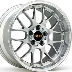 BBS RS-GT ダイヤモンドシルバーxシルバーダイヤカット 8.5J&10J-18 4本セット yatoh2