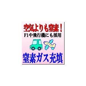【単品注文不可】窒素ガス充填追加料金|yatoh2