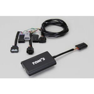 TOM'S パワーボックス レクサス IS 200t 2WD ASE30用 22205-TS001|yatoh2