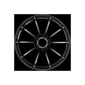 【輸入車用】ヨコハマ ADVAN Racing RSII 7J-17 と ブリヂストン ポテンザ S001 205/40R17の4本セット