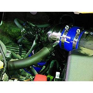 スルガスピード エアーコントロールチャンバー トヨタ エスティマ ACR55W用 SRA-217|yatoh