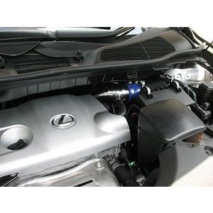 スルガスピード エアーコントロールチャンバー レクサス RX 270 AGL10W用 SRA-235|yatoh