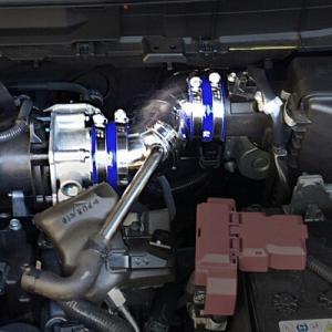 【クーポンで最大9%OFF】スルガスピード エアーコントロールチャンバー ニッサン エクストレイル T32用 SRA-258|yatoh