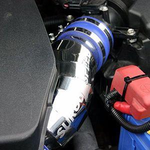 スルガスピード エアーコントロールチャンバー トヨタ カローラ ルミオン M/C後 ZRE152N用 SRA-248|yatoh
