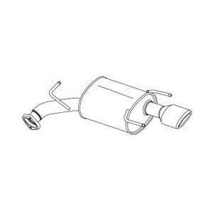 【送料無料】フジツボ AUTHORIZE S トヨタ カムリ ハイブリッド AVV50用 360-24461|yatoh