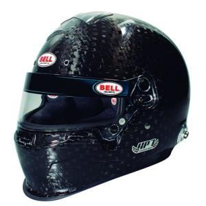 BELL ヘルメット ADVANCEDシリーズ HP7 カーボン フロントチンスポイラー (Duckbill)付き yatoh