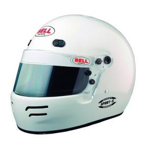 BELL ヘルメット SPORTシリーズ SPORT5 カラー:ホワイト yatoh