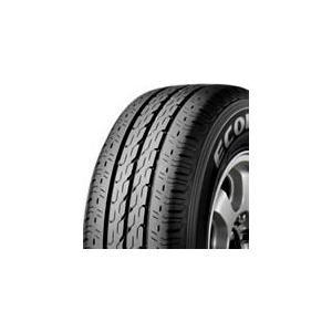 チューブレスタイヤ ブリヂストン エコピア R680 195/80R15 107/105L|yatoh