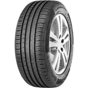 コンチネンタル Conti Premium Contact 5 コンチシール 215/55R17 94V (VW)|yatoh