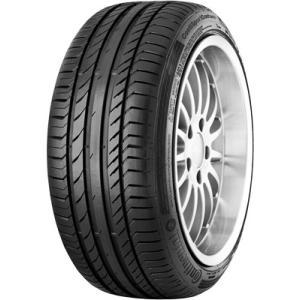 コンチネンタル Conti Sport Contact5 コンチシール 235/45R18 94W (VW)|yatoh
