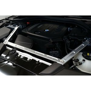 CPM ストラットブレース BMW 5シリーズ G30/G31用 CSRB-B202|yatoh