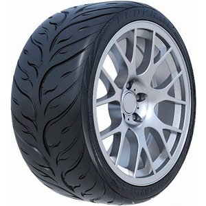 フェデラル 595RS-RR 225/40ZR18 92W XL|yatoh