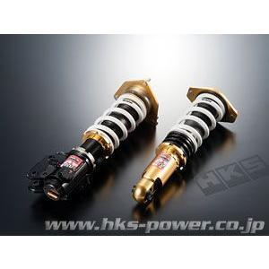 HKS ハイパーマックス IV GT トヨタ クラウン ハイブリッド 2WD AWS210用 前後強化ゴムアッパーマウント 80230-AT003|yatoh
