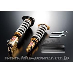 HKS ハイパーマックス IV GT Spec-A スバル レヴォーグ 4WD VM4用 前後強化ゴムアッパーマウント 80230-AF007V|yatoh