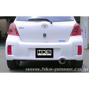 HKS ハイパワー409 トヨタ ヴィッツRS FF NCP91用 32003-AT016|yatoh