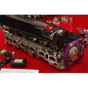 【代引不可】HKS RB26 Vカム システム STEP2 カムシャフト単品 ニッサン スカイライン GT-R BNR32/BCNR33/BNR34用 22002-AN036 yatoh