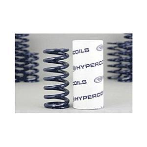 【送料無料】HYPERCO 直巻きスプリング ID65 8インチ(203.2mm) 650ポンド(11.6kgf/mm) 2本1セット HC65-08-0650|yatoh