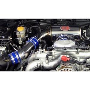 【送料無料】柿本レーシング インテークチャンバー スバル レガシィ ツーリングワゴン 2.0i UA-BP5/CBA-BP5用 BIC319|yatoh