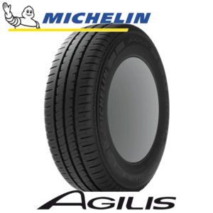 チューブレスタイヤ ミシュラン AGILIS 215/70R15C 109/107|yatoh