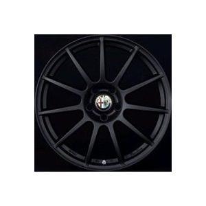 【輸入車用】ASSO パルティーレ 7.5J-17 と ハンコック ベンタス V12 EVO2 K120 215/45R17の4本セット|yatoh