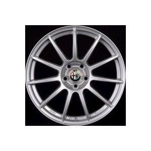 【輸入車用】ASSO パルティーレ エコライン 7.5J-17 と ピレリ P-ZERO NERO GT 215/40R17の4本セット|yatoh