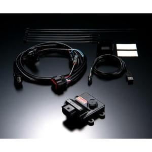 HKS パワーエディター トヨタ ハリアー ASU65W用 42018-AT005 yatoh