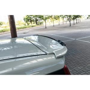 ROWEN PREMIUM Edition ルーフスポイラー FRP製 素地 トヨタ ルーミー カスタム M900A/M910A用 1T027R00|yatoh