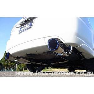 【送料無料】HKS スーパーターボマフラー スバル レガシィ ツーリングワゴン 4WD BP5用 左右出し 31029-AF003|yatoh
