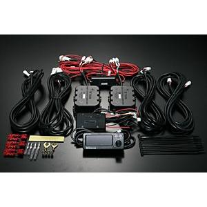 テイン EDFC ACTIVE PRO コントローラーキット+モーターキット M12-M12 EDK04-Q0349+EDK05-12120|yatoh