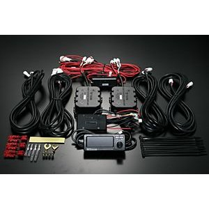 テイン EDFC ACTIVE PRO コントローラーキット+モーターキット M10-M12+GPSキット EDK04-Q0349+EDK05-10120+EDK07-P8022|yatoh