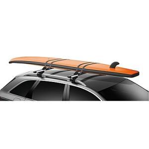 【クーポンで最大8%OFF】THULE スーリー ウォータースポーツキャリア Wave Surf Carrier サーフボードキャリア 8451 【TH8451】|yatoh